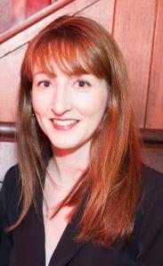 Elaine Farrell, Keynote Speaker