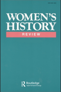 Women's History Review