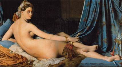 Image1_Jean_Auguste_Dominique_Ingres_-_The_Grand_Odalisque_-_WGA11841